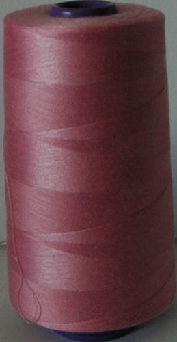 Sewing Machine & Overlocker Thread - Rose Pink